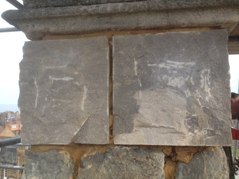 Cantuaria Stonemasons Project - Kent Ragstone Quoins - Project