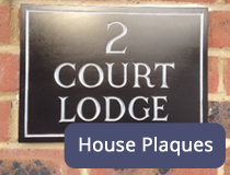 House Plaques - Icon
